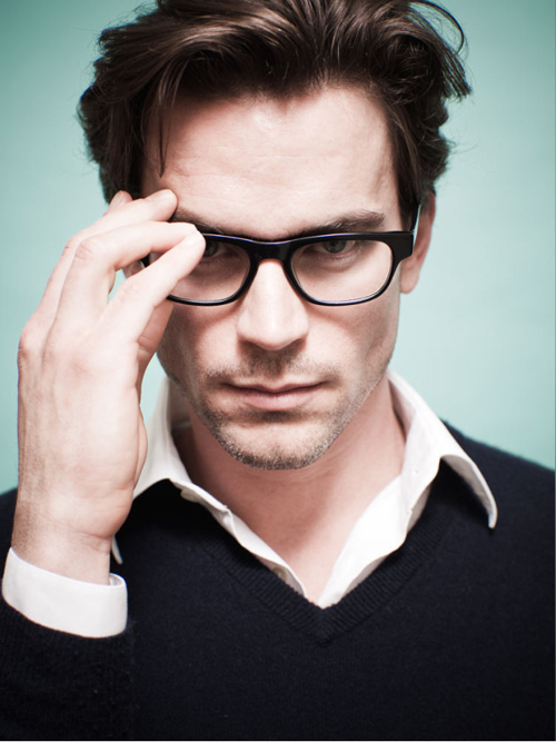 Tantalizing Tuesdays: Matt Bomer | In Stefter's Humble Opinion