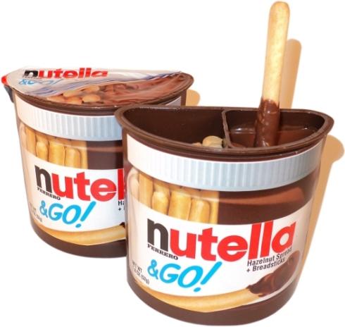 NutellaandGo