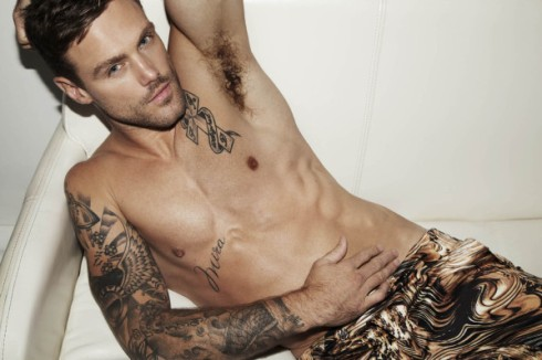 Nick Youngquest 2