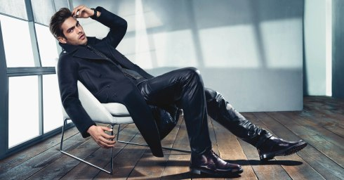 Jon Kortajarena Kenneth Cole 2012