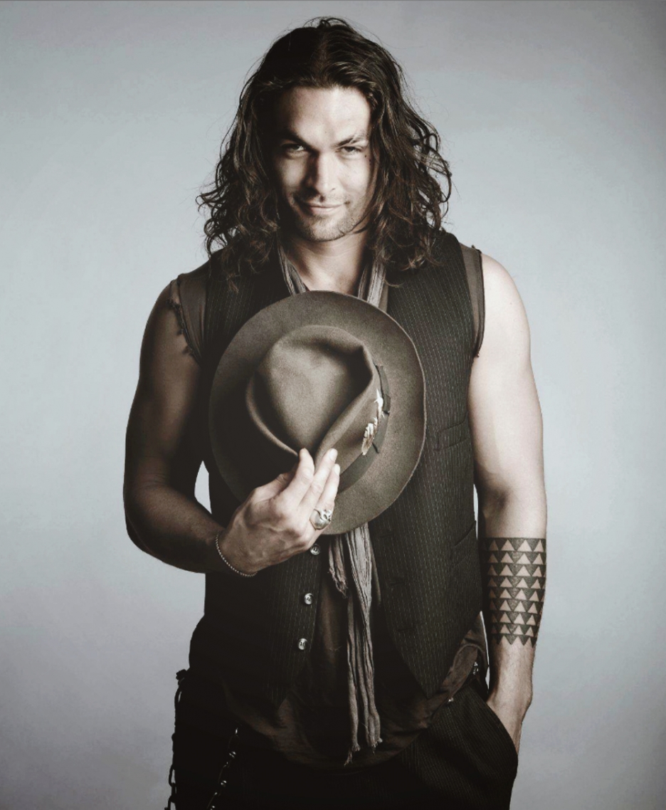 Jason Momoa Game Of Thrones: Tantalizing Tuesdays: Jason Momoa