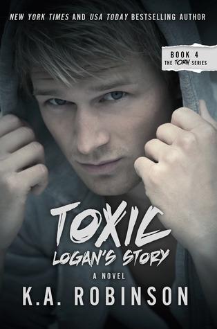 Toxic Logan's Story