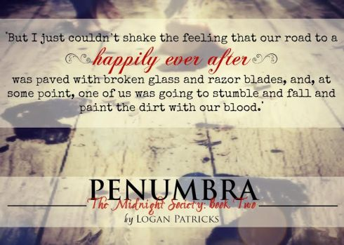 broken glass 2 penumbra