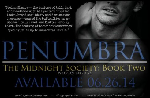 Tall dark and handsome- Penumbra