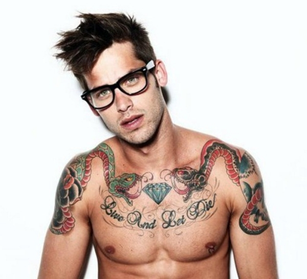 Tantalizing Tuesdays: Hot Guys In Glasses