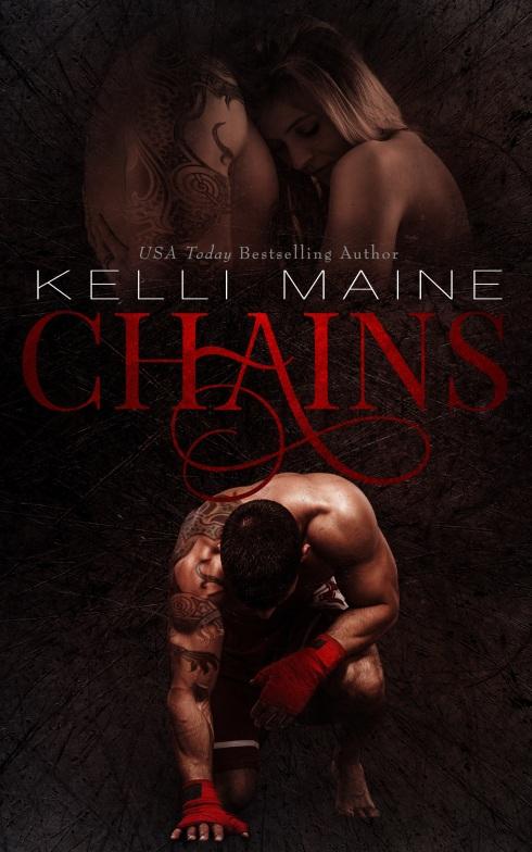 Chains ebook KINDLE