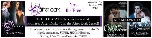 angel after dark is FREE!