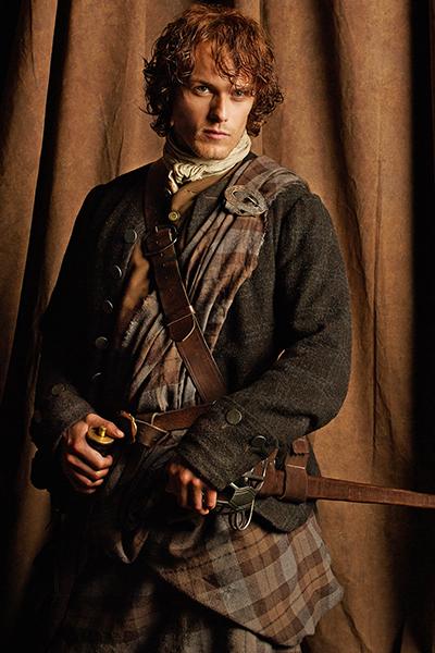 Outlander_Jamie_Fraser