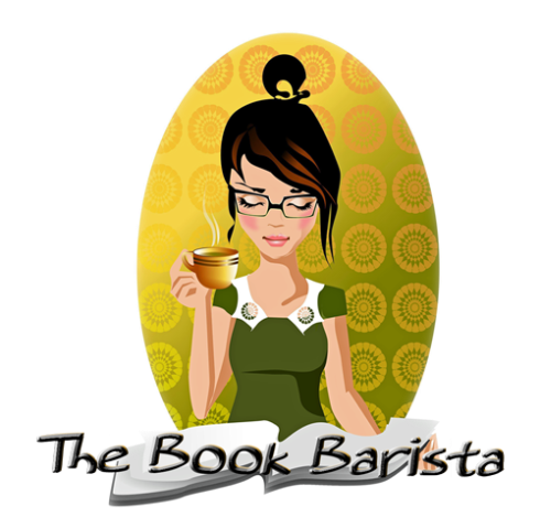 The Book Barista logo