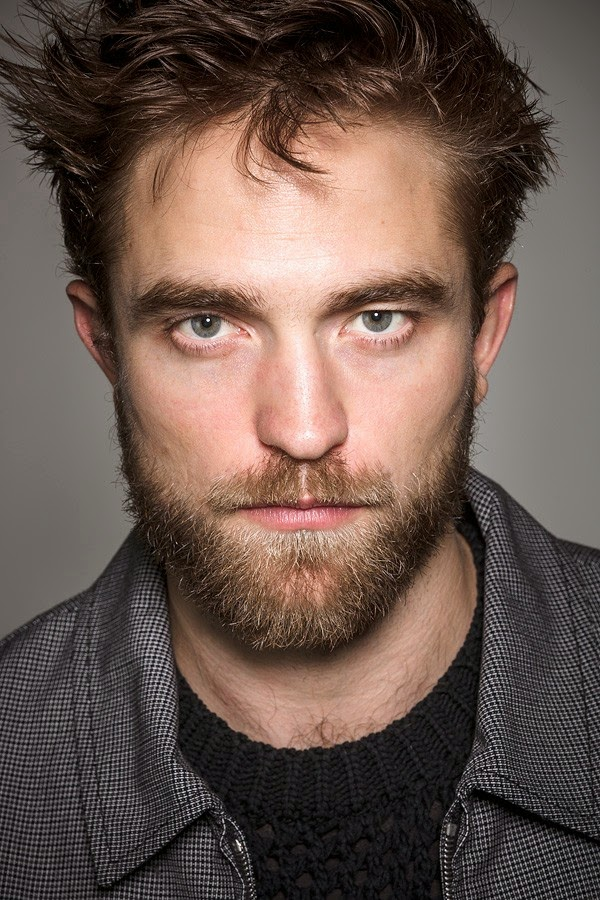 robert pattinson - photo #19