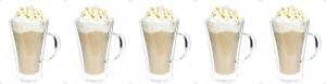 five caffé latte