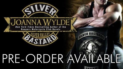 silver bastard pre-order available