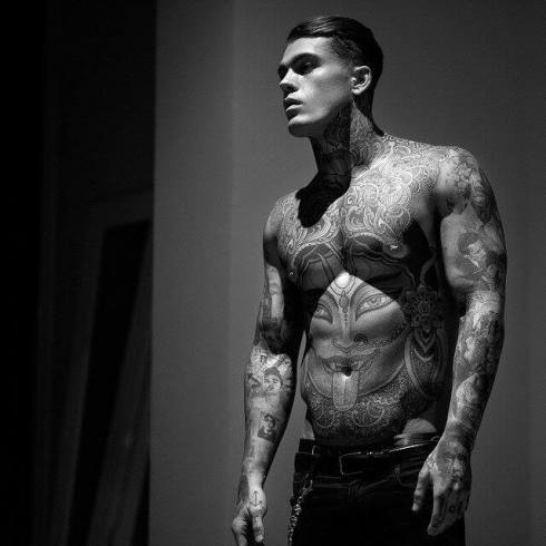 pics from Stephen James Instagram @whoiselijah