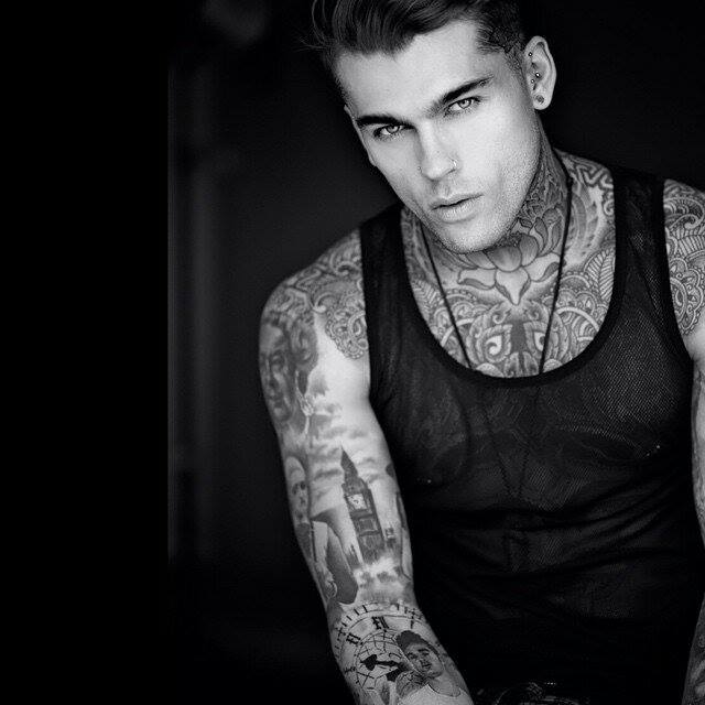 how tall is stephen james