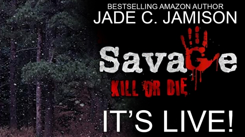 savage it's live