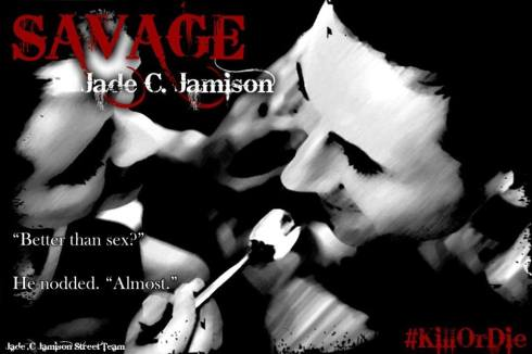 savage teaser 1
