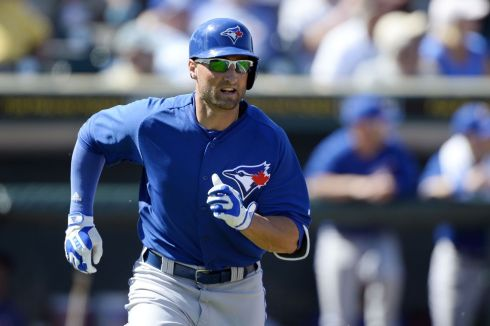 Kevin Pillar - Jays