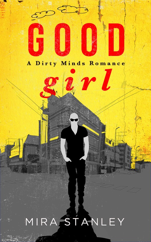 Good Girl - Ebook Small
